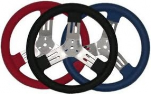 Steering Wheels and Disconnect
