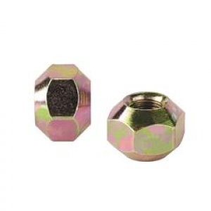 5/8 Coarse Steel Lug Nut