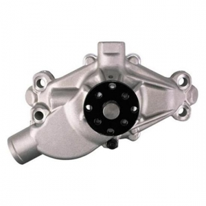 Speedway Adjustable Small Block Chevy Aluminum Short Water Pump