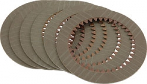 Bert Clutch Discs (6 Pack)