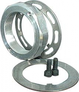 Spindle Lock Nut