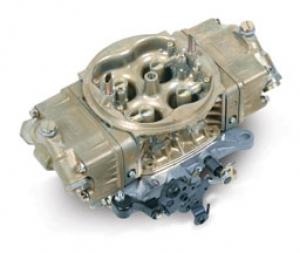 650 CFM Four Barrel Carburetor  (Crate)