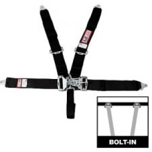 RJS 5-Point Harness Seat Belts