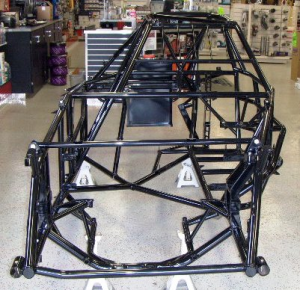Swartz Late Model Chassis