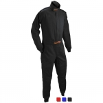 Speedway Economy One-Piece Racing Suit, One-Layer, SFI-1 Rated