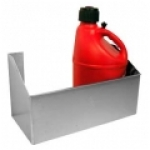 Fuel Jug Rack