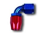 90° AQP Hose Fitting