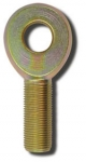 "3/4"" RHM Thread ROD END - (SOLID) 1/2"" or 3/4"" hole"