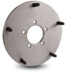 AFCO ALUM WHEEL ADAPTOR - WIDE 5