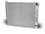 AFCO Dirt Modified Lightweight Double Pass Radiator
