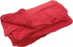 Red Shop Towels (25pk)
