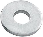 "3/16"" Alum Backup Washers"