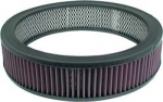Washable Air Filter Element