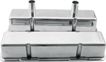 Aluminum Valve Covers W/Tube