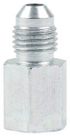"1/8""NPT Female To -4AN Male (1-Pack)"