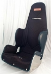 Kirkey Black Seat Cover