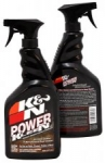 K&N Air Cleaner Filter 32oz