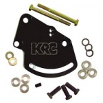KRC Deluxe Power Steering Pump Bracket