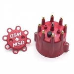 MSD DISTRIBUTOR CAP (NEW DESIGN)