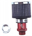 Screw-In Filter