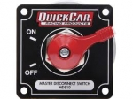 Quickcar Battery Disconnect Switch