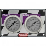 Gauge Panel - Brake Bias Black