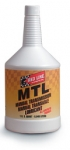 Manual Trans Lube