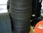Take Off Slicks (Used)