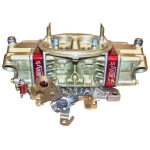Willys GM Crate 604 Motor Carburetor
