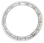 "15"" Weld Beadlock Ring, NO COVER"