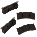 Superlite Poly-E Bridge Bolt Brake Pads, .800 Inch