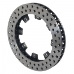 Wilwood Drilled Rotor 11.75""