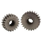 Winters Quick Change Gears