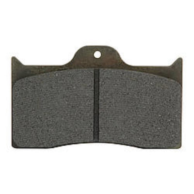Poly-E  Brake Pads Willwood Dynalite Set/4