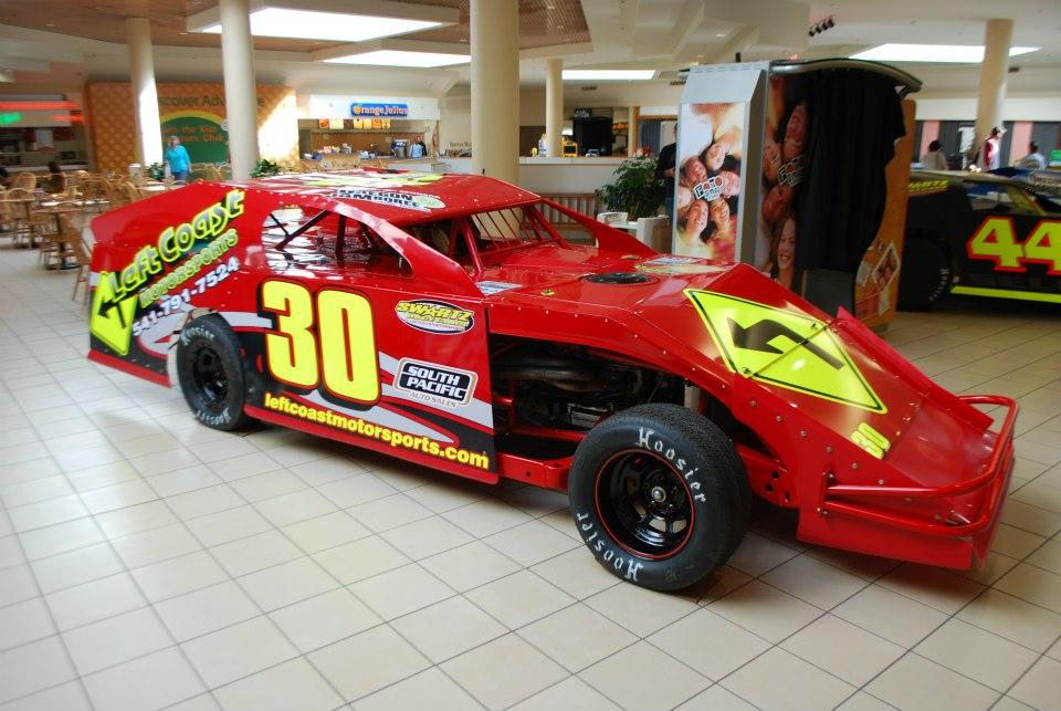 Curtis Auto Sales >> Racing Team: Left Coast Motorsports